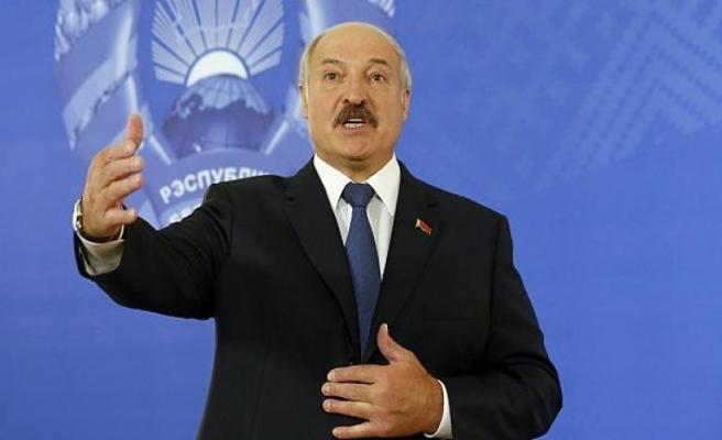 Belarus Devlet Başkanı, hükumeti feshetti