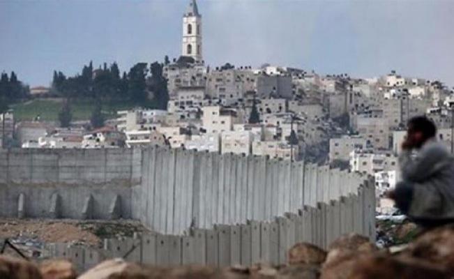 BM İsrail'in işgalinin yasa dışı olduğunu söyledi