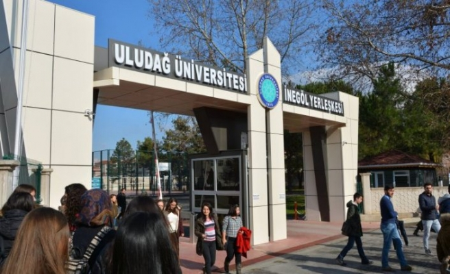 Bursa Uludağ Üniversitesinde yaz öğretimi on-line devam edecek