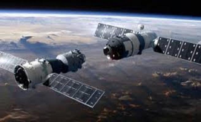 Çin yörüngeye iki uydu daha gönderdi