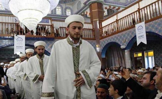 Dini yüksek ihtisaslarda yüz yüze eğitimler yeniden başlıyor