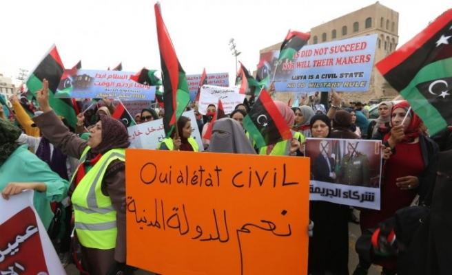 Doğu ele geçirilmeden Libya'da savaş bitmeyecekti