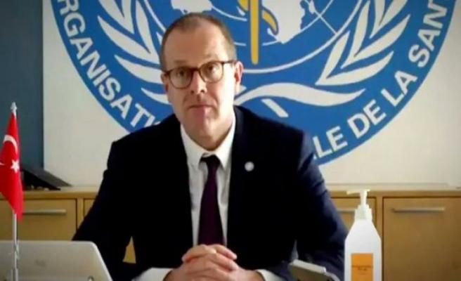 Dünya Sağlık Örgütü ikinci dalga için tarih verdi!