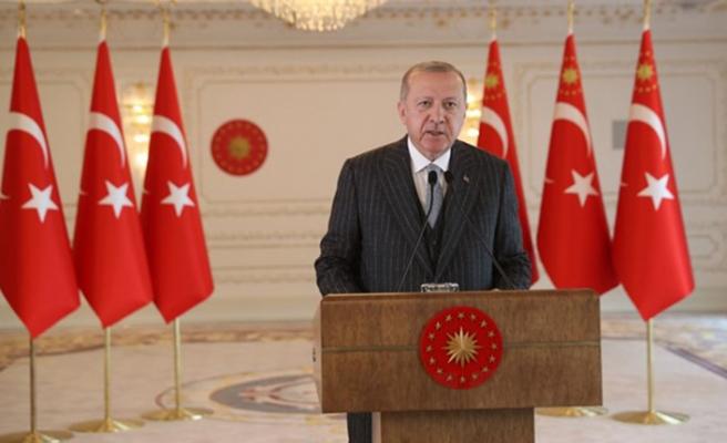 Cumhurbaşkanı Erdoğan'dan kıdem tazminatı ile ilgili beklenen açıklama