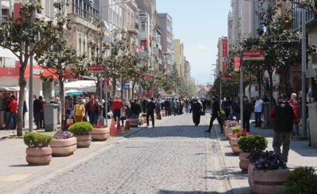 FETÖ için Balıkesir merkezli operasyon..74 eski polise yakalama kararı