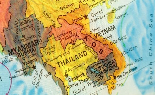 Güneydoğu Asya ülkelerinde Kovid-19 vakası sayıları yükseliyor