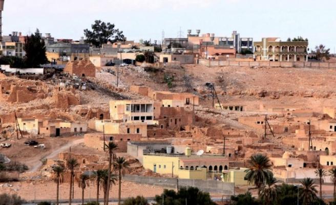 Hafter milisleri Libya'daki Beni Velid şehrini terketti