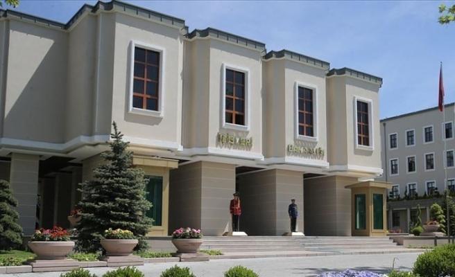İçişleri Bakanlığı: Turuncu Liste'de aranan Hasan Ataş etkisiz hale getirildi