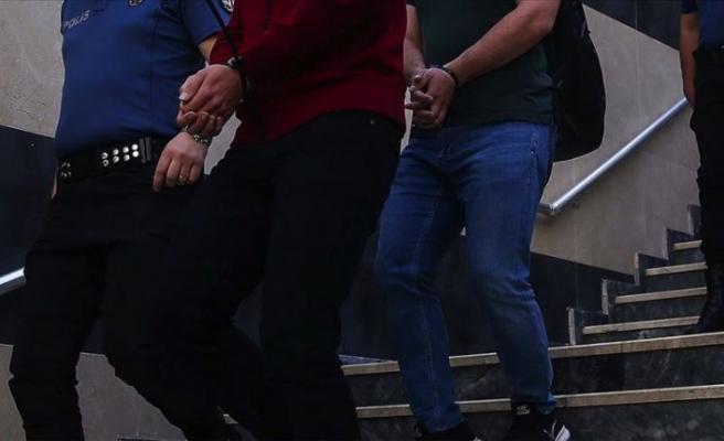 İstanbul'da 18 ilçede düzenlenen FETÖ operasyonlarında 34 gözaltı