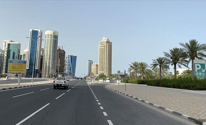 Katar, Kovid-19 tedbirlerini kademeli şekilde gevşetecek