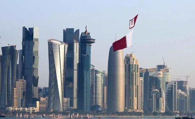Katar: Suudi Arabistan, sistematik dezenformasyon kampanyası yürütüyor