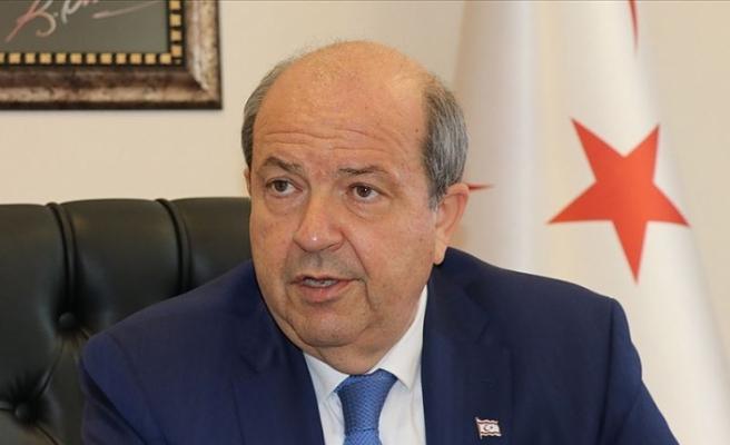 KKTC Başbakanı Tatar: Kapalı Maraş ile ilgili çalışmalar yakında yeniden hız kazanacak