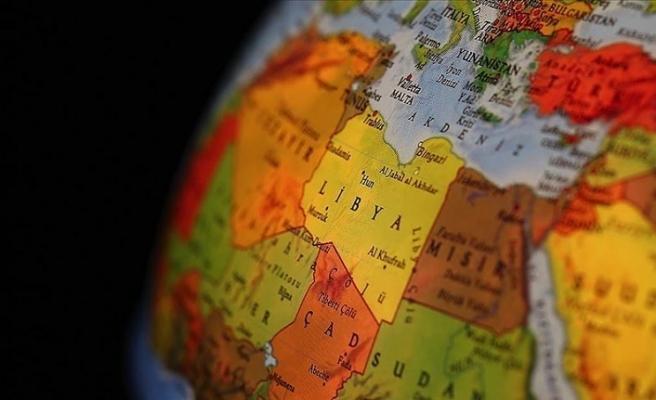 Libya hükümeti Sudan'ın Hafter saflarında savaşmaya gönderilen paralı askerleri yakalamasından memnun