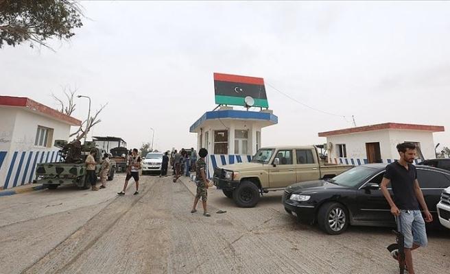 Libya Ordu Sözcüsü: Milis kalıntılarının şehirlerde karışıklık çıkarmasına izin vermeyeceğiz