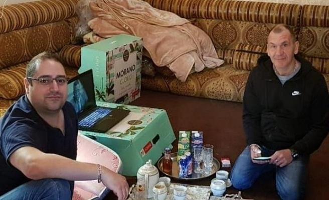Libya hükümeti Rus ajanları ifşa etti!