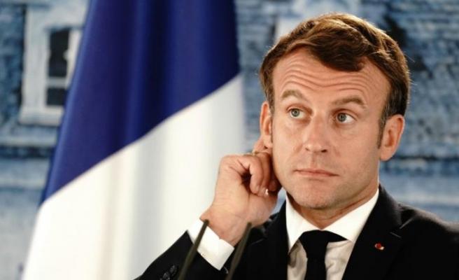 Macron'un 'Fransa Hafter'i desteklemedi' açıklamalarına Libya'dan cevap