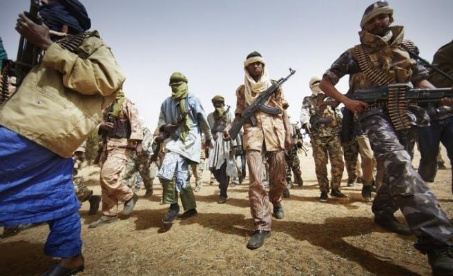 Mali'de Binedema köyüne saldırı: 26 ölü