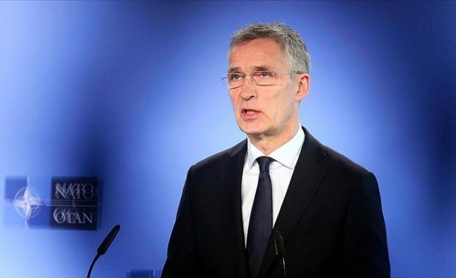 NATO Genel Sekreteri Stoltenberg: NATO'yu daha siyasi kullanmalıyız