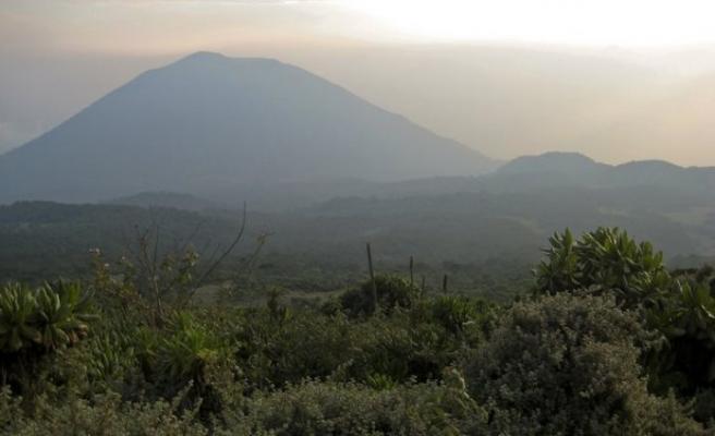Ndabirambiwe Dağı'nın zirvesinde ibadet eden 51 kişi gözaltına alındı