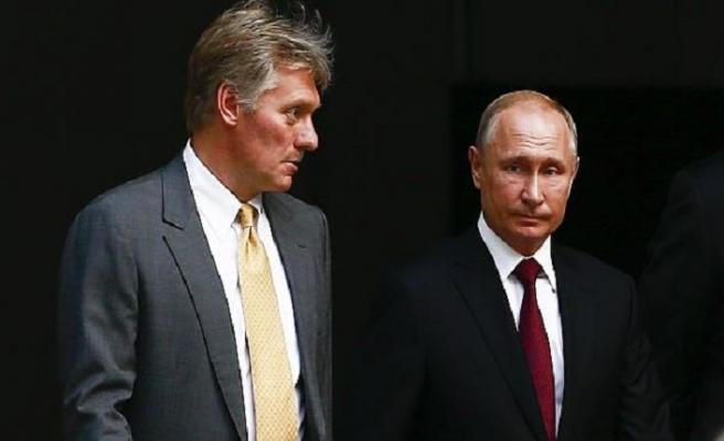 Obama'nın Ulusal Güvenlik Danışmanı Susan Rice'ye Peskov'dan cevap