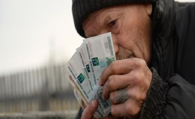 Rusya'da ekonomi alarm veriyor.. işsiz sayısı 20 milyona çıkabilir