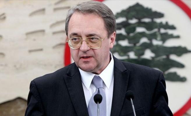 Rusya, Hafter ve müttefiklerinin Kahire Bildirgesi'ni desteklediğini duyurdu