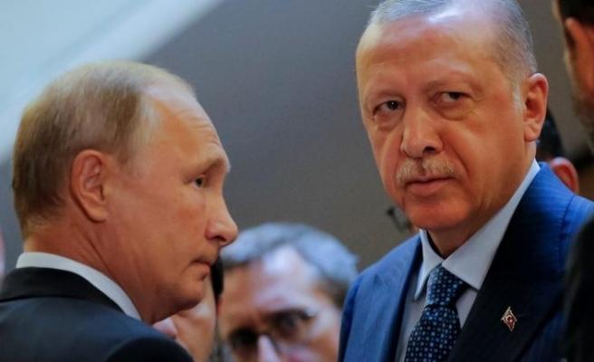 Rusya ve Türkiye'nin 100. yılı