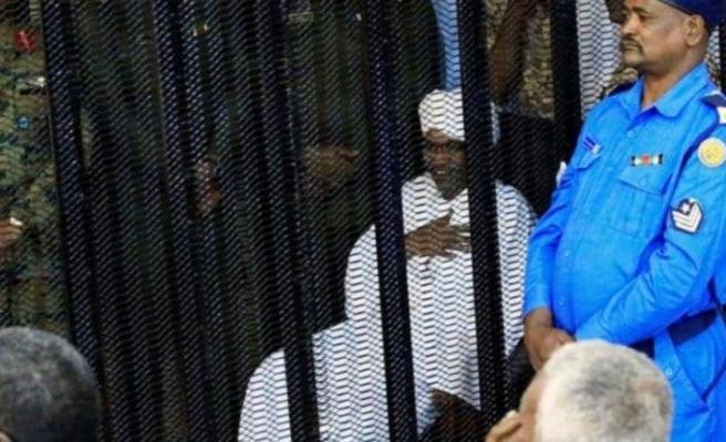 Sudan'da toplu mezar bulundu