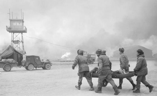 Tarihte bugün (25 Haziran): Kore savaşı başladı
