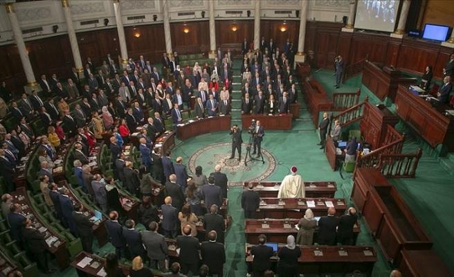 Tunus'ta Nahda Hareketi'nden meclisin feshedileceği iddialarına tepki