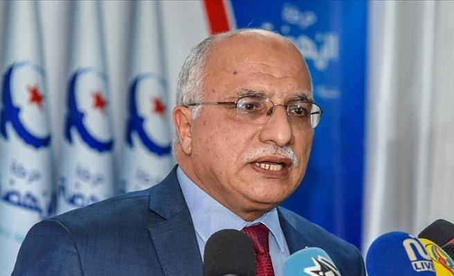 Tunus'taki Nahda Hareketi'nden Libya hükümetine destek
