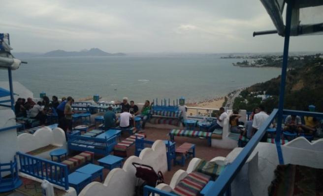 Tunus'un gözdesi Sidi Bu Said yeniden canlandı
