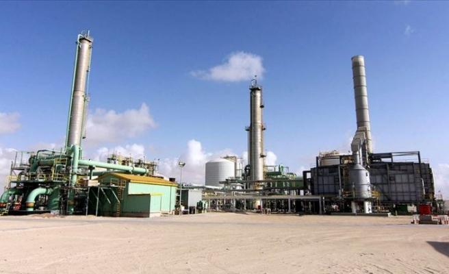 Türkiye'nin Libya'daki petrol arama çalışmaları için 7 ruhsat alanı belirlendi