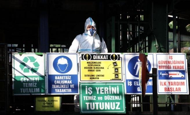 Türkiye Taşkömürü Kurumu yeniden üretime başladı