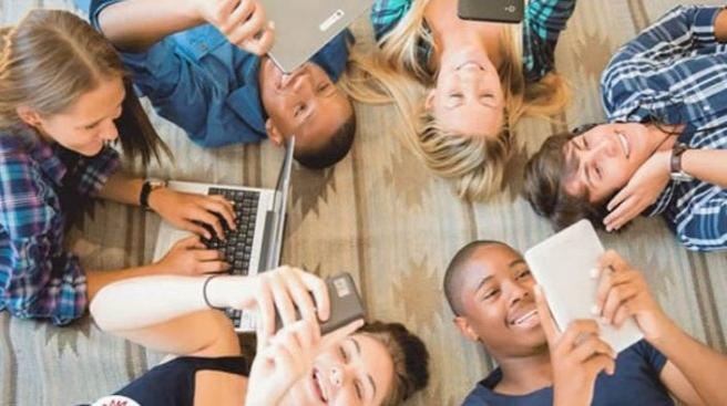 Z kuşağına dijital dünyanın sağlığı bozabileceği uyarısı