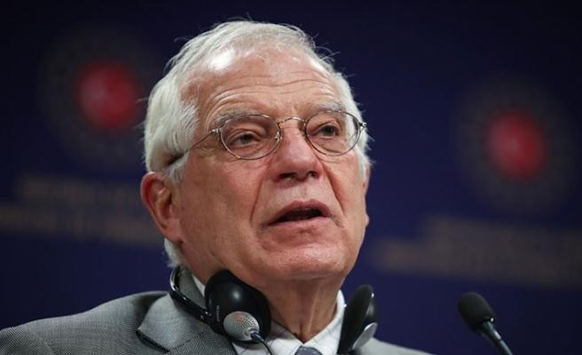 AB Yüksek Temsilcisi Borrell: Libya'da ateşkes için Türkiye ile birlikte çalışacağız