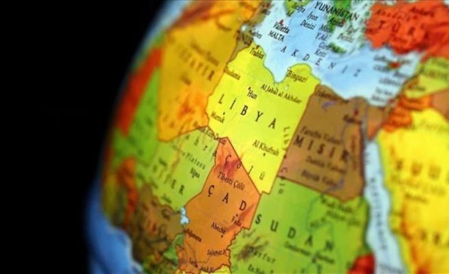 AB Libya Delegasyonu petrol üretim çabalarını destekliyor