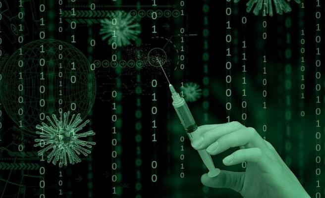 ABD iki Çinli hackerı Kovid-19 aşısı üzerine çalışan şirketleri hedef almakla suçladı