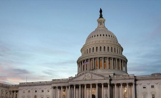 ABD Kongresi üyelerinden Kanada'ya 'sınırı açın' mektubu