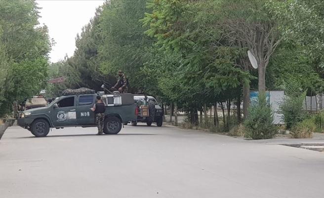 Afganistan'da bomba yüklü araçla düzenlenen saldırıda 8 sivil öldü