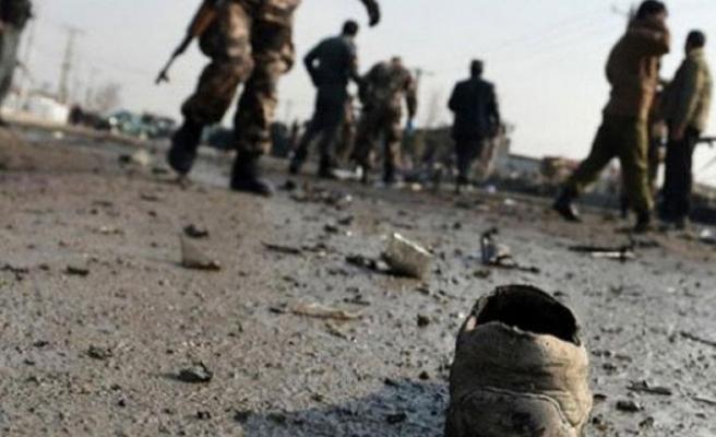 Afganistan yine kana bulandı: 3 sivil öldü