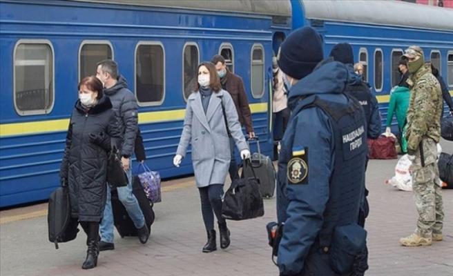 Avrasya ülkelerinde Kovid-19 vakaları artıyor