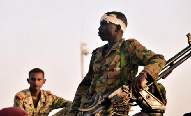BAE merkezli Black Shield şirketi, sahaya askerlerini salıyor