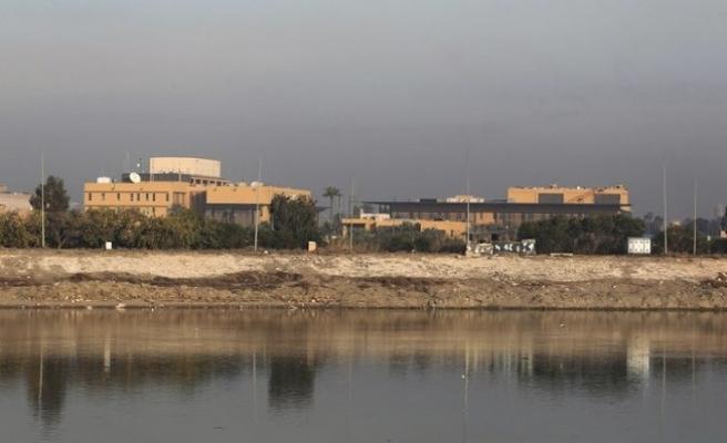 Bağdat'ta Yeşil Bölge'ye füze saldırısı, bir çocuk yaralandı