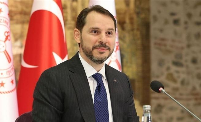 Bakan Albayrak'tan bayram öncesi vergi indirimi müjdesi