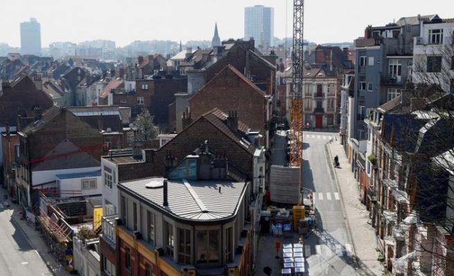 Belçika'da son 24 saatte 89 yeni Kovid-19 vakası tespit edildi
