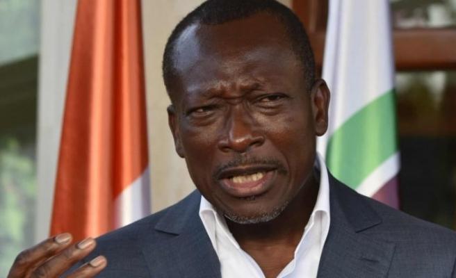 Benin'de darbe girişimi engellendi iddiası