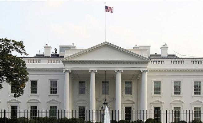 Beyaz Saray 18 eyalete Kovid-19 için 'kırmızı bölge' uyarısı yapmış