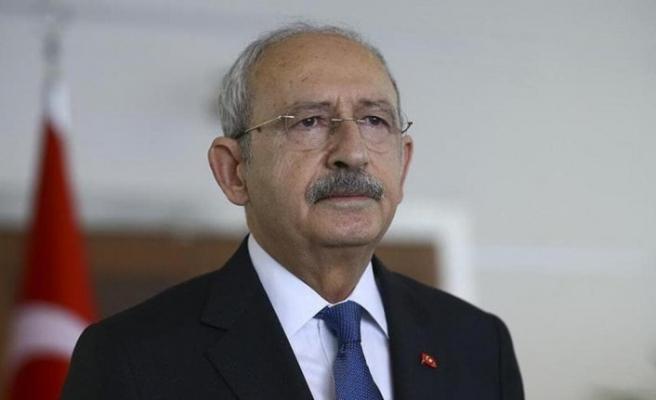 Dava yeniden görüldü! Kılıçdaroğlu Cumhurbaşkanı Erdoğan'a tazminat ödeyecek