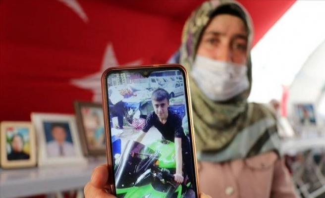 Diyarbakır anneleri çifte bayram istedi